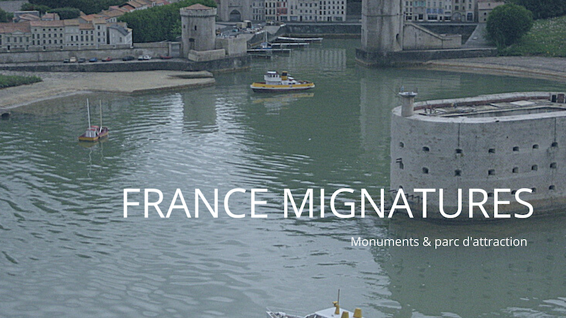 France Mignatures