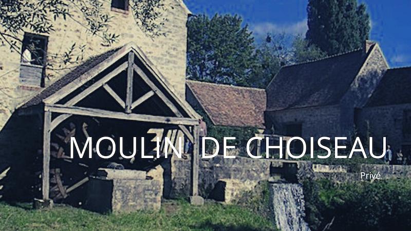 Choiseau
