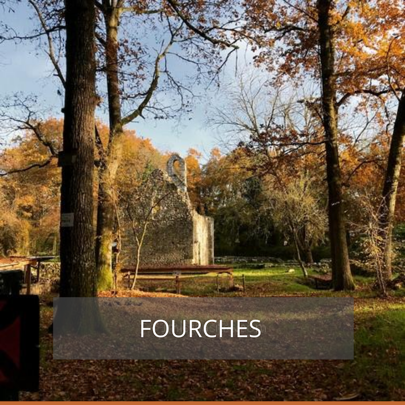 Fourches