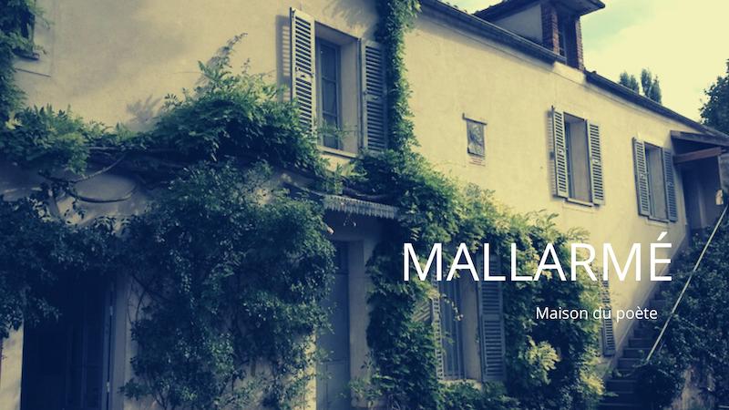 Musée Mallarmé