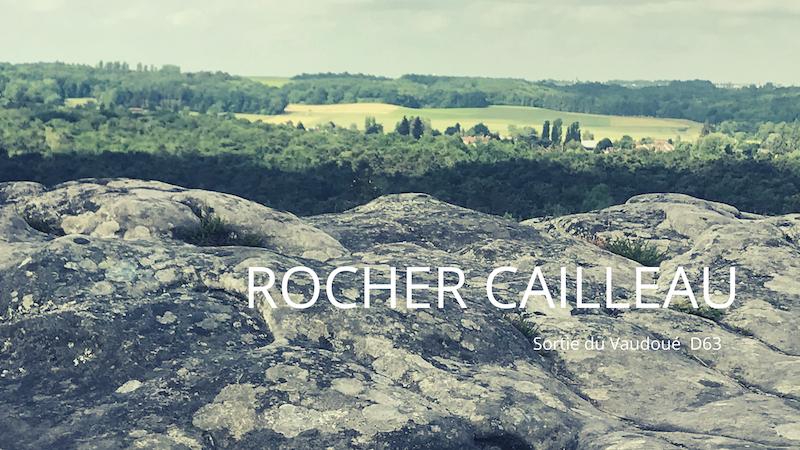 Rocher Cailleau