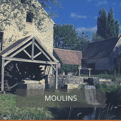 Moulins