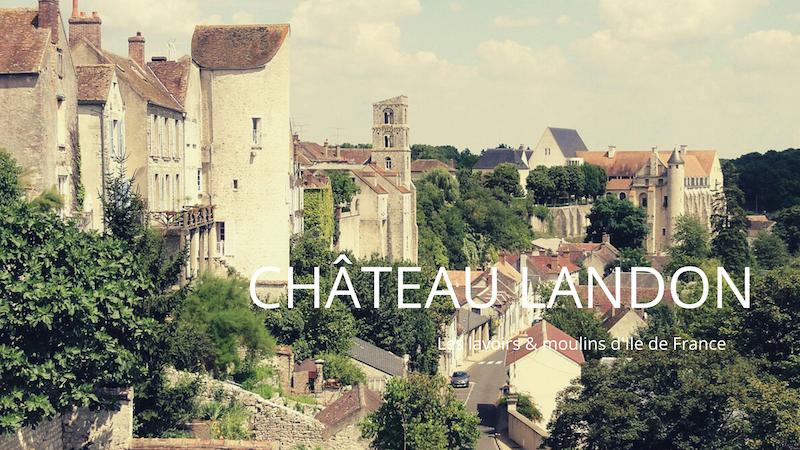 Château Landon