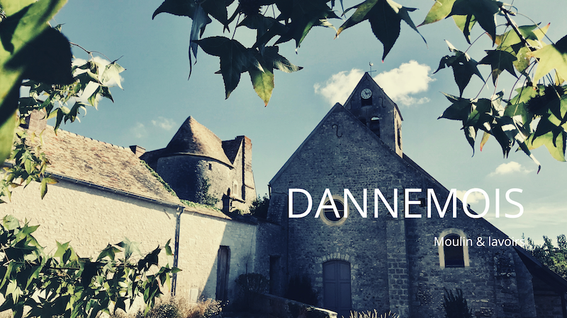 Dannemois