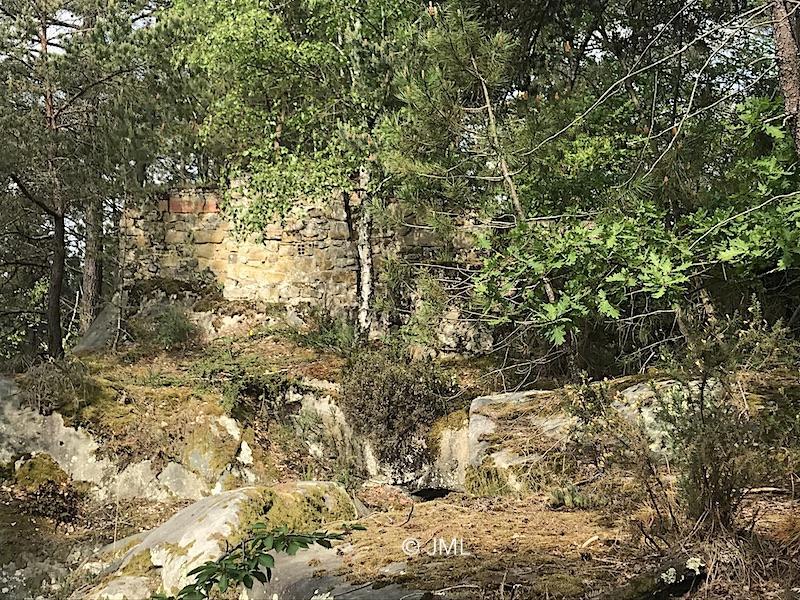 Maison du Potala